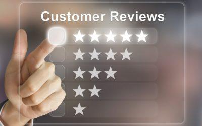 4 Ways To Get Reviews