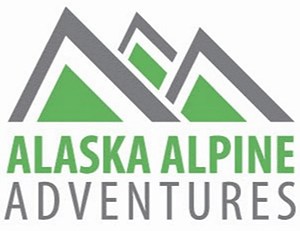 Alaska Alpine Adventures Logo
