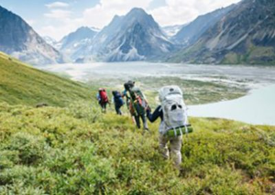 Alaska Alpine Adventures Gets an Email Marketing Guide