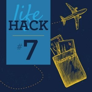 Email Life Hacks #7