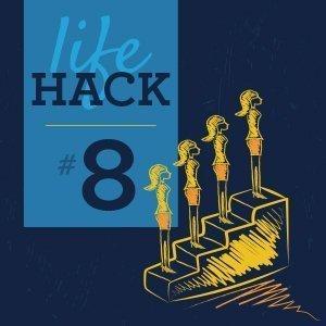 Life Hack #8
