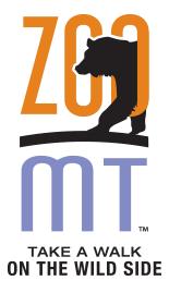 Zoo Montana Logo