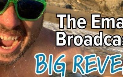 Founder Ken Mahar's Big Reveal for 2020
