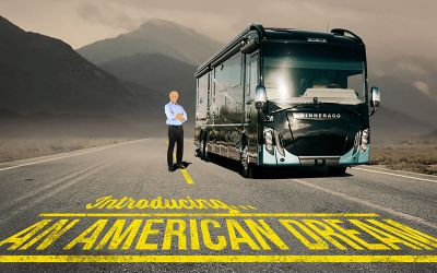 An American Dream – Wake Up Call