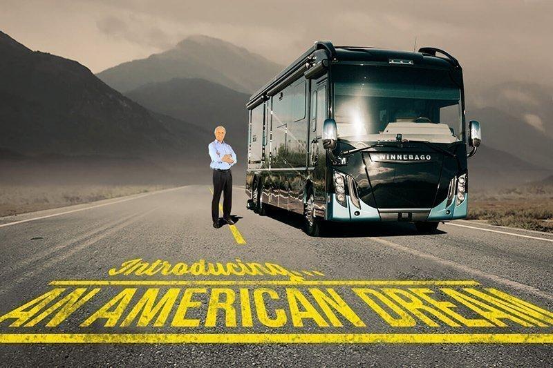 Introducing - An American Dream