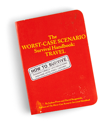 Worst Case Scenario Handbook for Travel