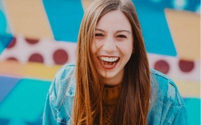 Lauren Kinney Wants an Unshakable Platform