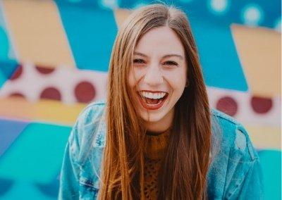 Author Lauren Kinney Wants to Grow an Unshakeable Platform