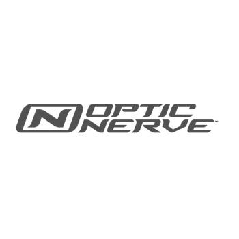 optic nerve logo