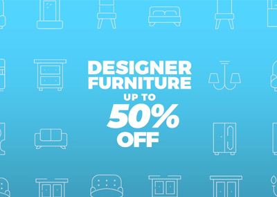 Furniture Company Wants Customers to Get Comfy With Great Deals