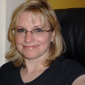 Stephanie Dempsey