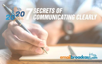 The 7 Secrets to Communicating Clearly