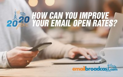 How Can You Improve Your Email Marketing Open Rates?