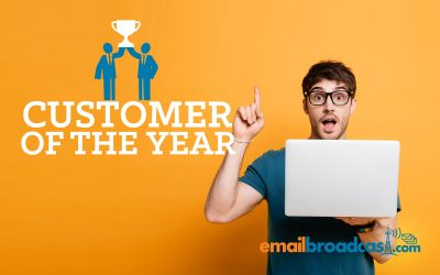 Announcing Email Broadcast's 2019 Customer of the Year