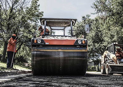 Pavement Company Finds Road to Success With Email Marketing