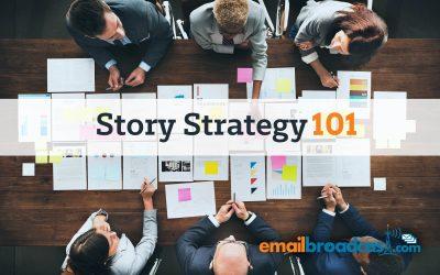 Story Strategy 101