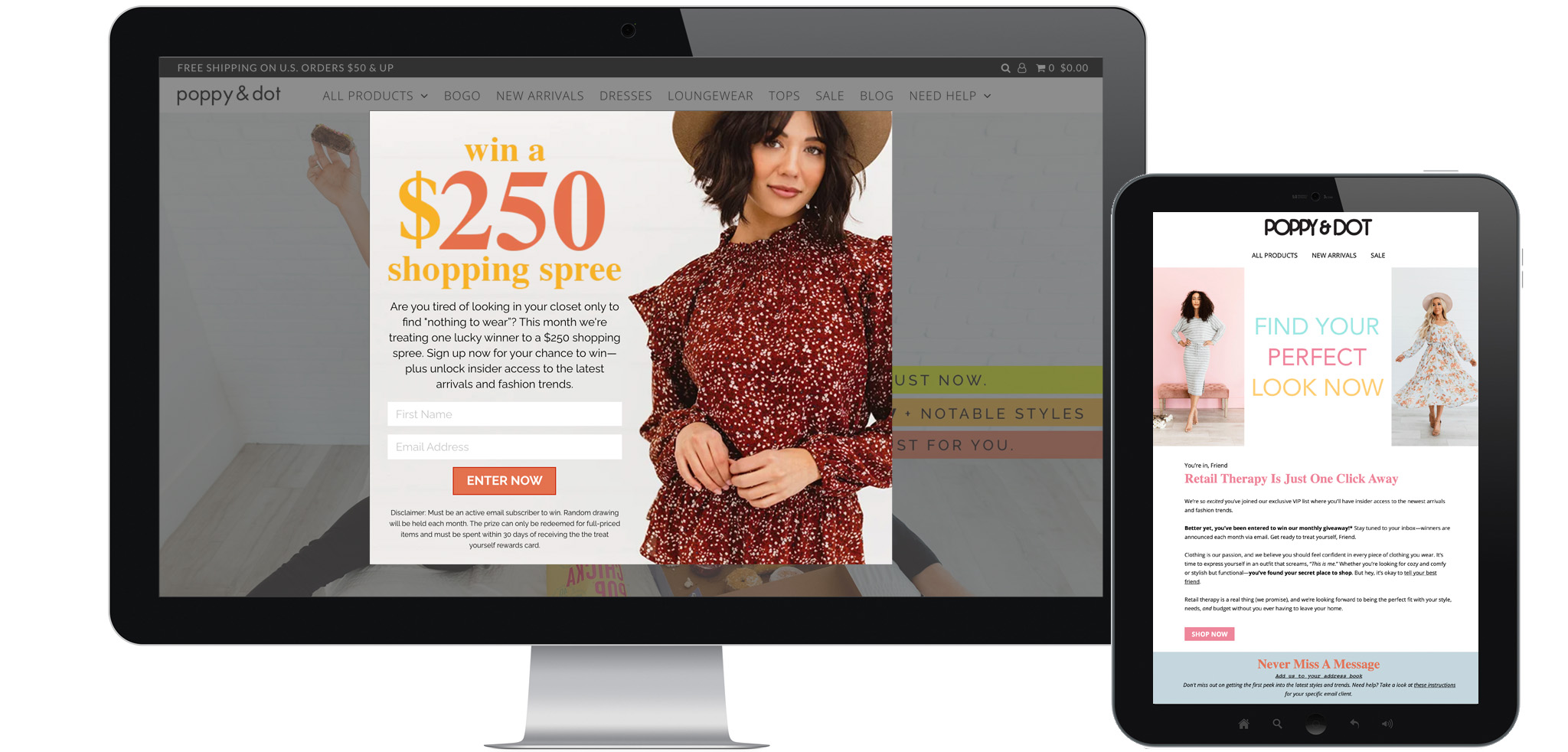 Melfred Borzall dug deep and uncovered a treasure trove of sales conversions